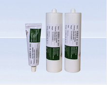 fresh fd-666 weatherproof silicone sealant with a