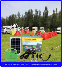 High efficiency 5w solar power kits from china supplier with best price