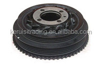 KR Damping pulley for engine spare parts for mitsubishi 6d22