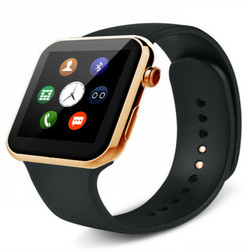 Heart rate monitor Bluetooth 4.0 A9 smart watch , smart watch android , smart watch health