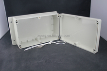wall mount plastic electrical terminal outlet box enclosure size