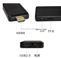 Home application dual core free movie porn android tv box MK809 4g Dongle bluetooth 4.1 usb dongle