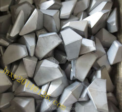 Tungsten Carbide Shield Cutter For Mining