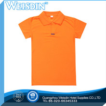 plain dyed wholesale polyester/cotton t shirts fabric