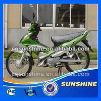 Advanced Very Cheap 110CC Two Wheel Motorcycle