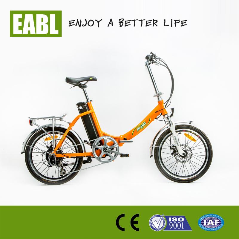 New Product E Bike 36v 10.4ah Lithium Battery Mountain ...