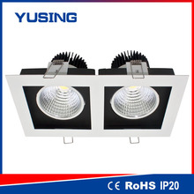 Fashion Design, Commercial Venture lights COB LED Ceiling Downlight 30W