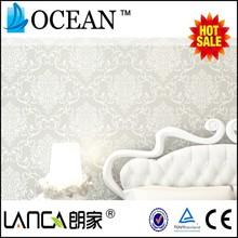lanca decoración de hogar etiqueta de la pared sala de arte de papel tapiz decoración mural decal papel pintado del club