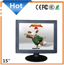 "Square LCD Computer Monitor 15"" TFT"