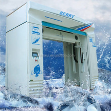 Competitive commercial automatic Mobile Car Wash Equipment for Sale