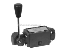 valve, 4/3 and 4/2 Directional control valves, WMM10
