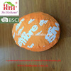 210T riding waterproof helmet cover with logo printed