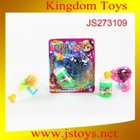 new arrival 2014 kids toy bubble gun for kids