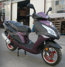 New design Gasoline Scooters, mopeds, bike FLY EAGLE 125cc, 150cc