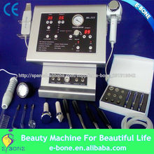 equipo de Microdermoabrasion cristal, utiliza concentradores de oxígeno portátiles para la venta, máquina nueva de cuidado de pi