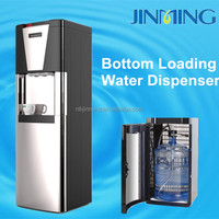 China Best Selling Electronic products ABS Hidden Bottle Water Dispenser