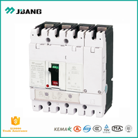 mccb manufacturer direct GTM9 series 125A 250A 400A 630A overload or short circuit electrical moulded case circuit breaker