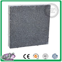 Good adjust air humidity water permeable artificial paving stone