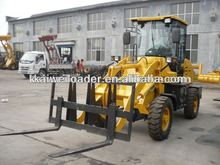 0.8 ton wheel loader mini for Germany