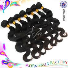 Top qualité prix usine mode 6A année péruvienne cheveux