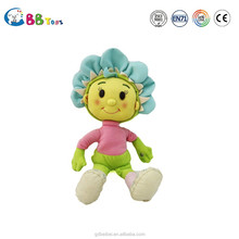 Plush embroidery designs sunflowers toys