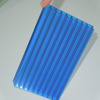 National Standard unbreakable polycarbonate Hollow Sheet/ hollow pc sheet