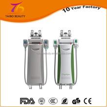 Fat Freeze Cryolipolysis Machine With five Hand Piece