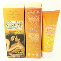 Aichun Beauty AC31165 Passion Sexual Arousal Gel for Men 50g