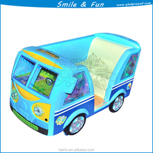 Electric Bus motor for children