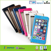 Good quality slim screen window phone cover for iPhone 6s