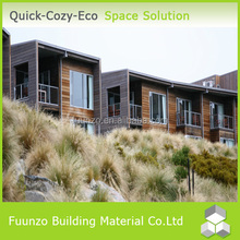 Contemporary Original Easy to Install Fast Build Economical Container Villa