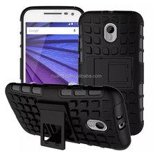 Popular for motorola moto g3 cell phone case wholesale