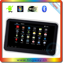 "Factory Promotional Android 7"" Android Opel Astra Car Dvd Gps Navigation Model:T-703-A"