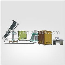 RSQ-RXN-A type solar system and thermal collector integrated test equipment
