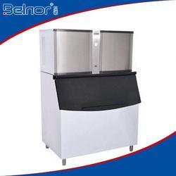 High efficiency multipurpose ice maker installation