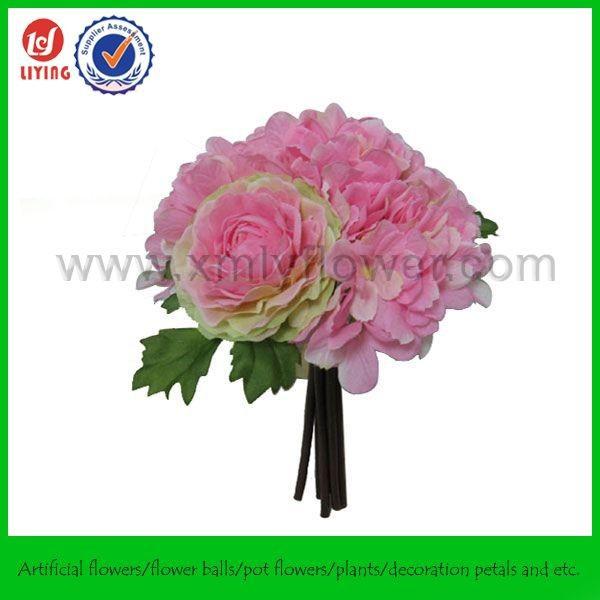 9 5 artificielle fleur pour vente pas cher gros for Fleurs artificielles en pot pas cher