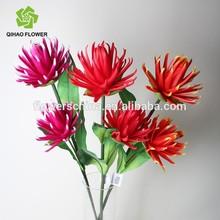 Barato flor artificial