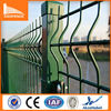 Hot dip wire mesh fence / 3d wire fence / welded wire mesh fence (ISO9001)