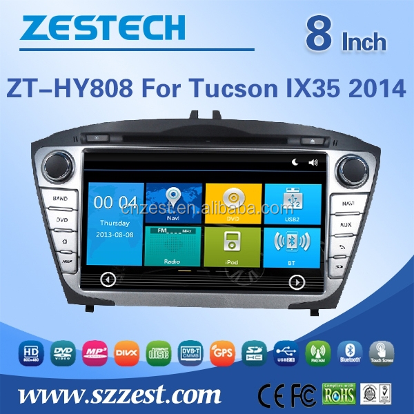 Best Car Gps Navigation Systems : Best sale car dvd gps navigation system radio for
