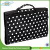 Cheaper Price Portable Hanging Beautiful Travel Cosmetic Bag