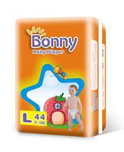 Todo el tamaño venta al por mayor sueño desechables mimar pañales para bebés en bebé pañales / pañales