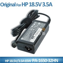 High quality AC power supply Adapter to DC 18V 3.5A 65w ,input AC100-240V 50-60H .with FCC,CE standard