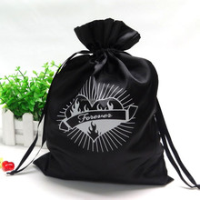 2015 new style satin gift bag