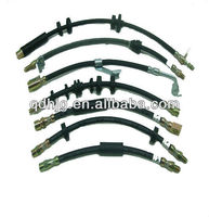 automotive hydraulic hose system