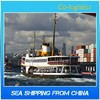 Sea shipping service from China supplier to Argentina--Mina