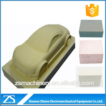 epoxy resin tooling board for toy car model easy manual
