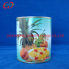 850ml Canned fruit cocktail in juice, cheap price canned fruit cocktail