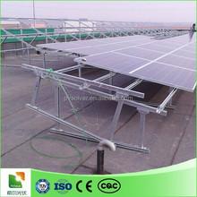 ground mount solar panels rack systems pvsolver adjustable 50kw roof mount