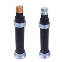 0.1/6kv low voltage XLPE insulated aerial power cable