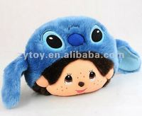 Hottest microbead pillow stuffing